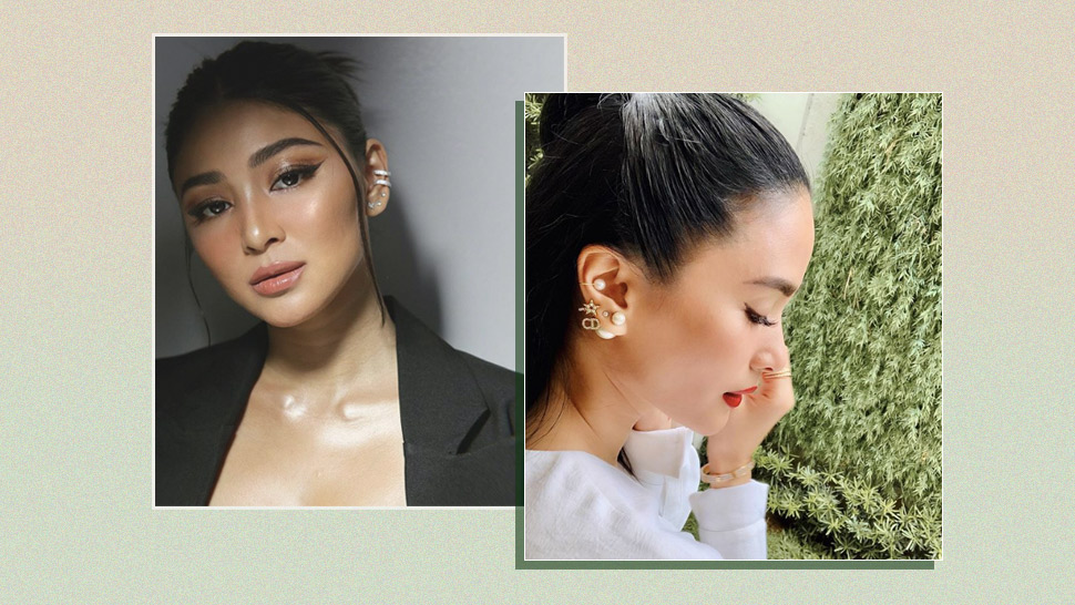 These Local Celebrities Will Inspire You to Get Multiple Ear Piercings