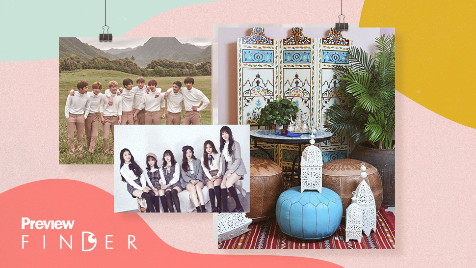 These K-pop Groups Are Ready To Take Over Manila This Week