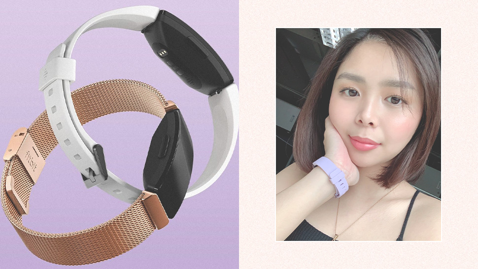Here's Why Even a Non-Active Girl Can Benefit from a Fitness Tracker