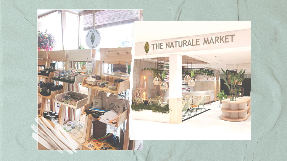 The New Store in The Fort Is Your One-Stop Shop for a Zero-Waste Lifestyle