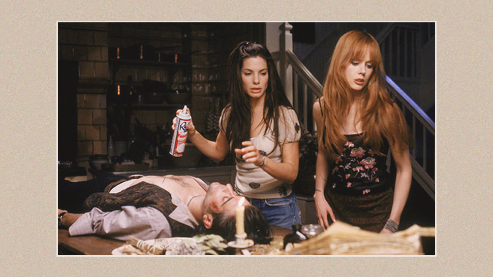 "Remember ""practical Magic""? It's Getting A Prequel On Hbo!"