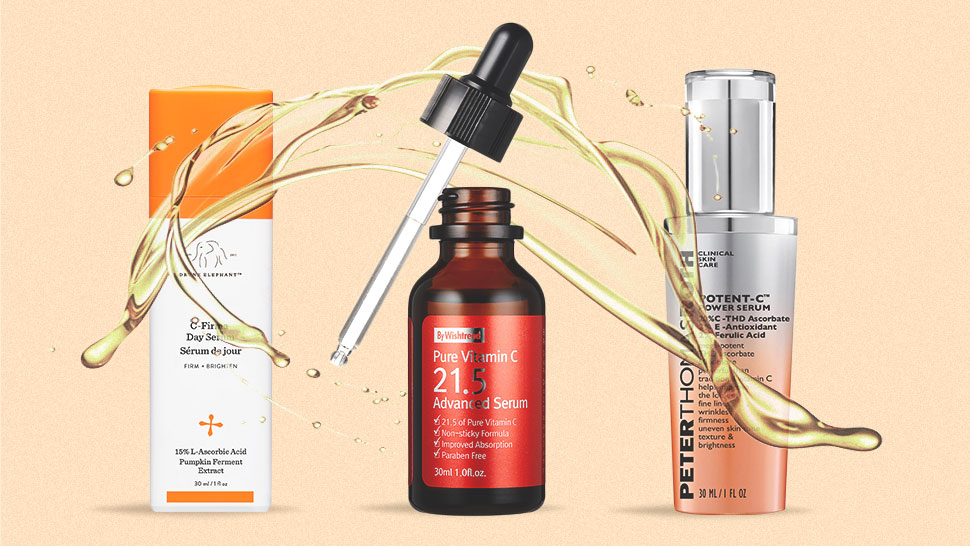 10 Best Vitamin C Serums For Brighter, Even-toned Complexion