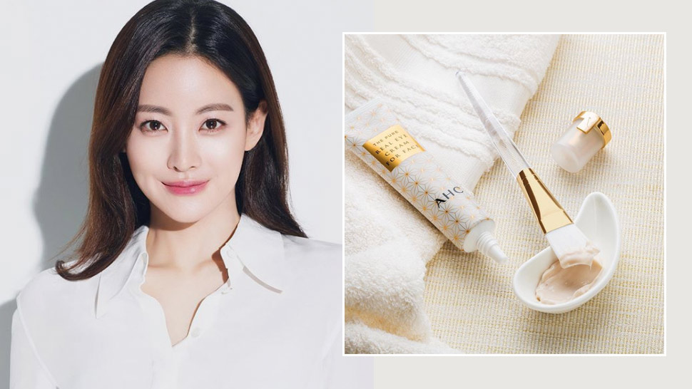 The Most Popular Eye Cream In Korea Is Coming To The Philippines