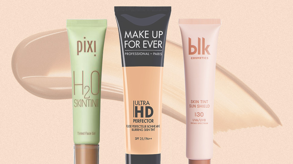 These Skin Tints Will Give You A Fresh, Natural Glow