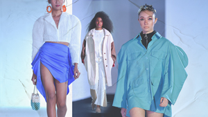 All The Looks From Fip's Best Streetwear And Avant-garde Designers