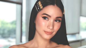 Heart Evangelista Changed Her Hairstyle Again And She Still Looks Amazing