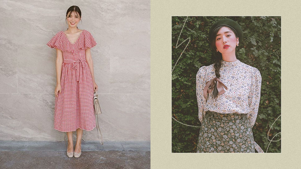 "Here's How Girls Are Wearing Tricia Gosingtian's Label ""hinhin"""