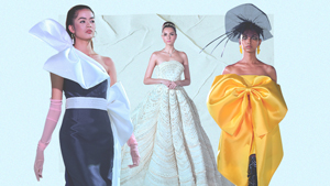All The Looks From Fip's Bridal Show 2019