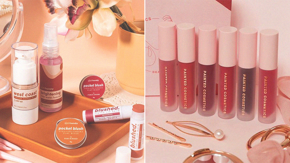 10 Local Beauty Brands To Check Out If You Love Filipino-made Products