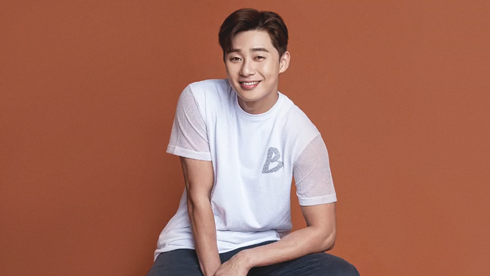 K-Drama Actor Park Seo Joon Is Coming to Manila!