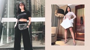 10 Best Ootds Worn By Anne Curtis While Promoting