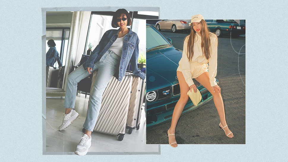 5 Easy OOTD Combinations You Can Try for Your Off-Duty-Look This Weekend
