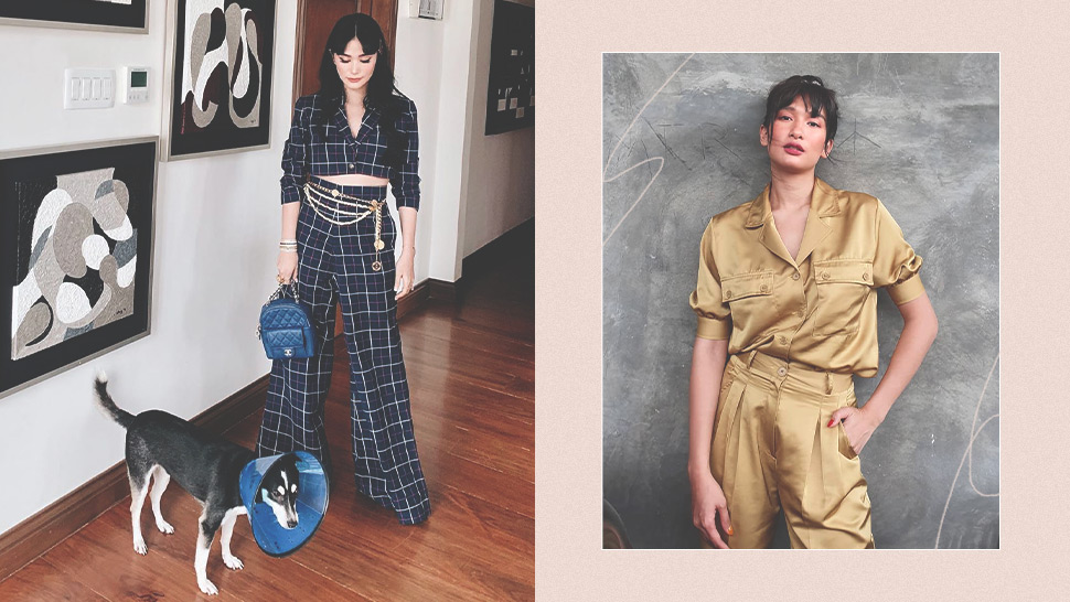 10 Stylish Girls Who Prove That Co-ords Are Anything But Boring