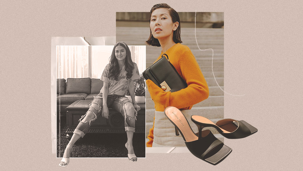 These Are the Designer Heels Stylish Celebs Are Currently Obsessed With