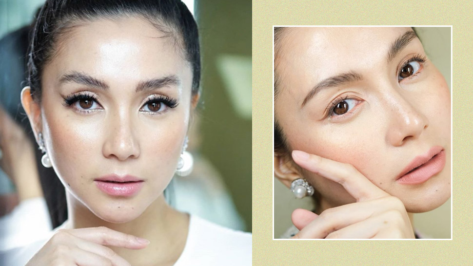5 Fresh and Radiant Makeup Looks We'd Love to Cop from Mariel Padilla
