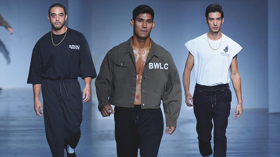 Bench Teams Up With New York-based Designer Willy Chavarria