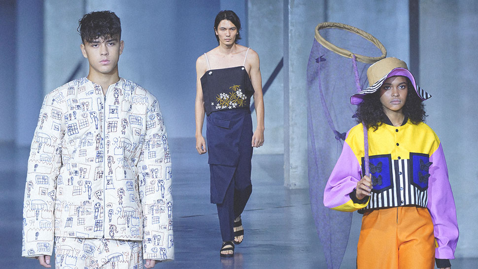 These Young Filipino Designers Will Show At Rakuten Fashion Week Tokyo