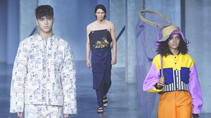 These Young Filipino Designers Will Show At Rakuten Fashion Week Tokyo
