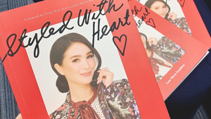 Heart Evangelista Wrote A Styling Book And We Can't Wait To Get A Copy
