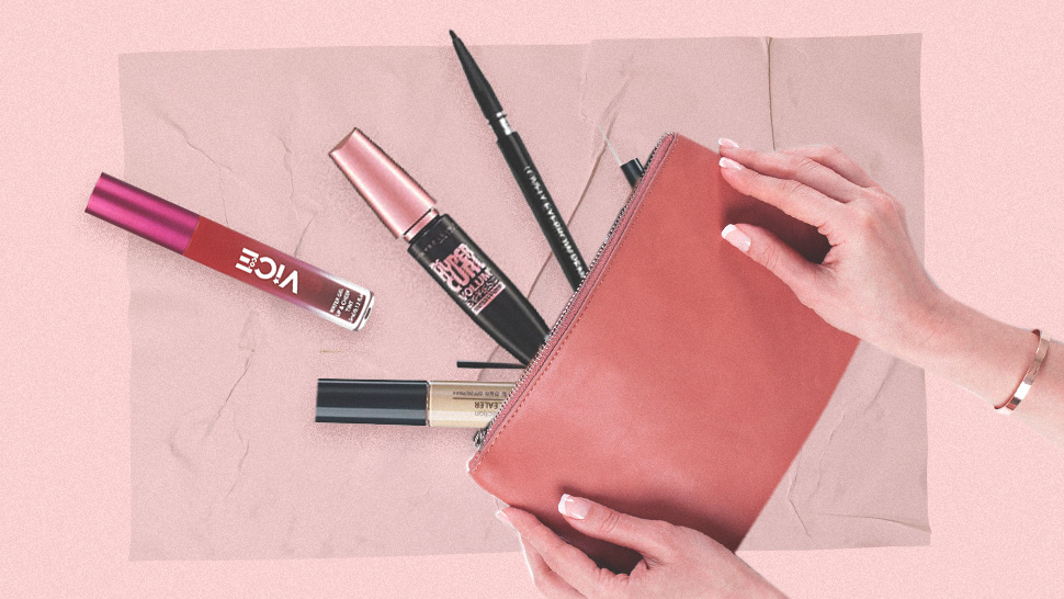 "How to Build a ""No-Makeup"" Makeup Kit for Under P1000"