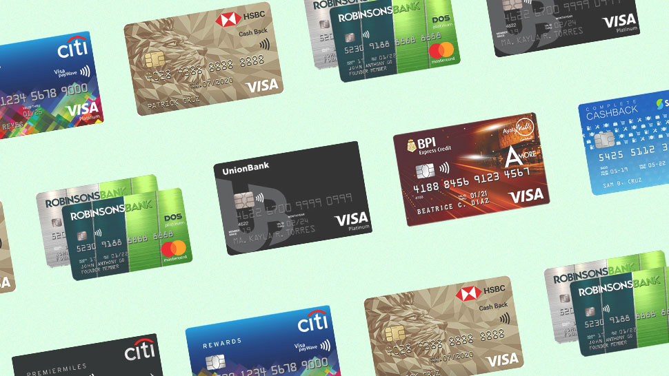 These Are the Best Credit Cards to Use for Shopping