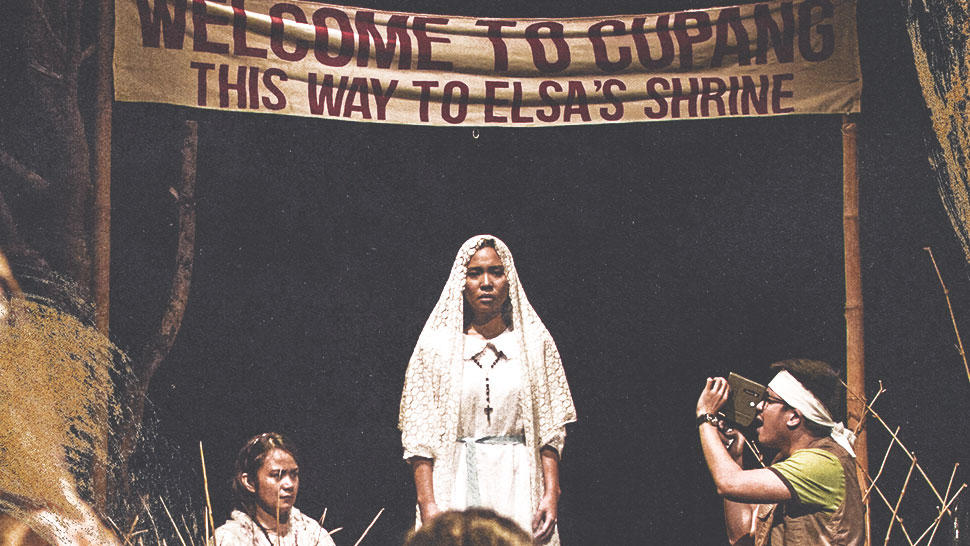 """Himala: Isang Musikal"" Returns to the Stage This September"