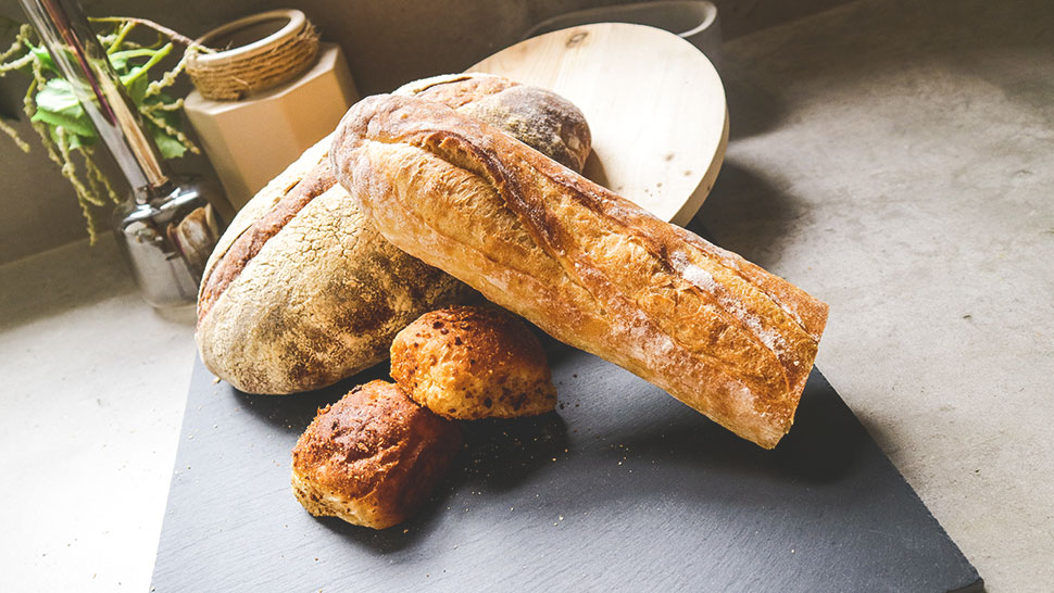 This Artisanal Bakery Offers the Fanciest Pandesal You Can Buy in Manila