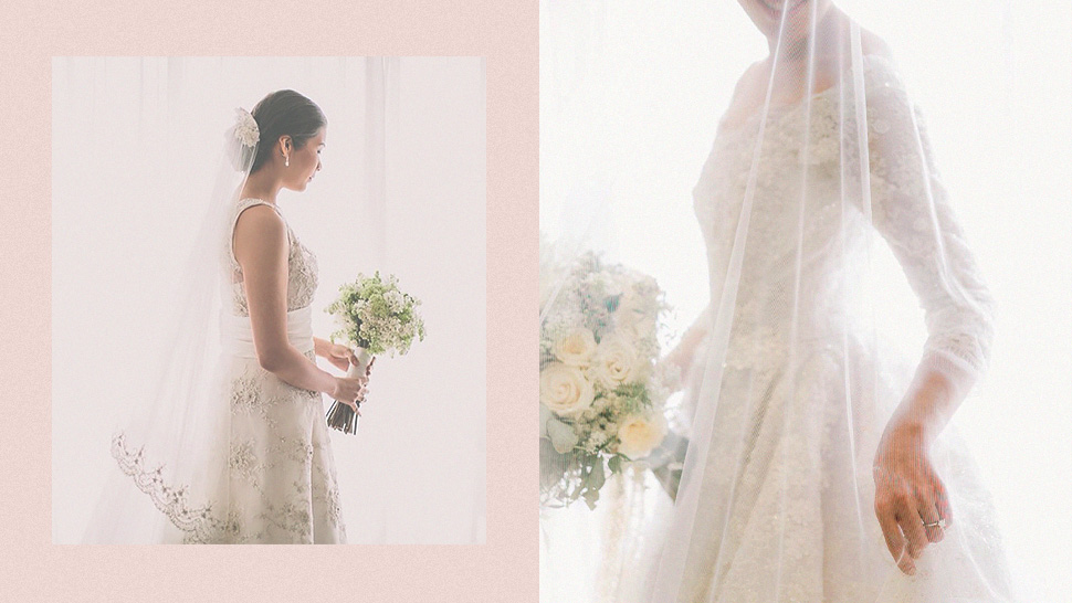 Ito Curata's Wedding Gowns Are Perfect for the Classic Bride