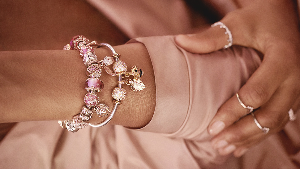 Pandora's Latest Collection Is Inspired by an Autumn Wonderland