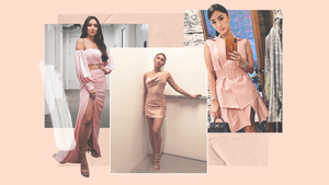 You Have To See These Gorgeous Pink Ootds At The Pond's Women Speak Forum