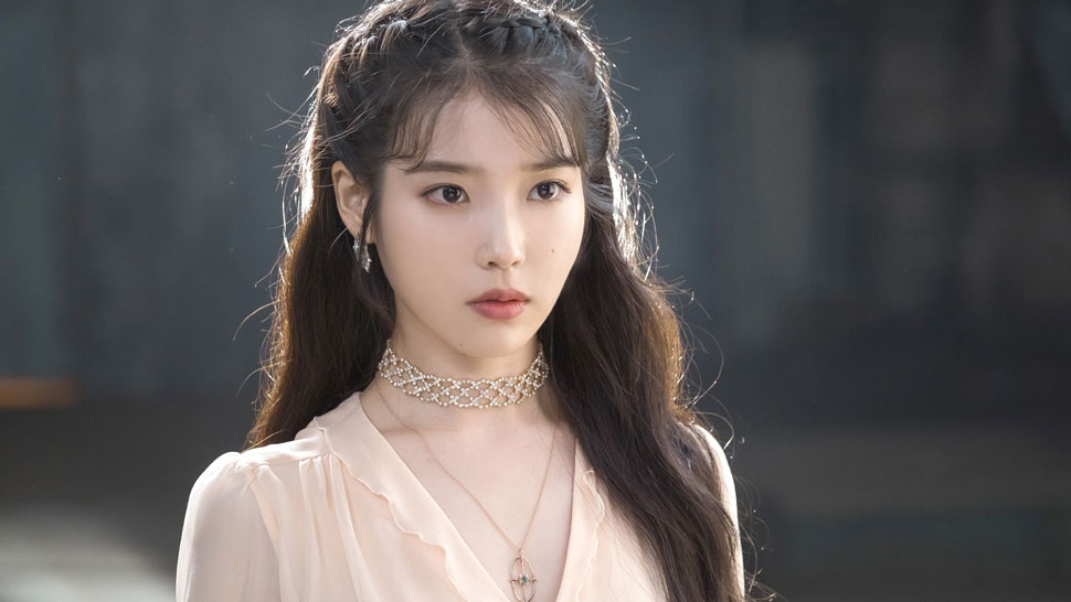"You Have to See the Designer Pieces IU Wore in K-Drama ""Hotel Del Luna"""