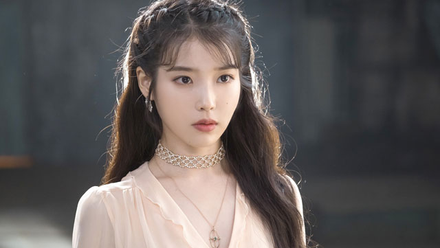 You Have To See The Designer Pieces Iu Wore In K-drama