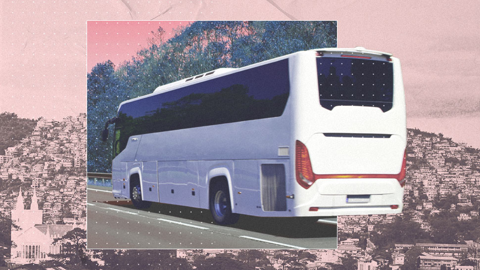 You Can Now Travel To Baguio In Just 5 Hours Thanks To The New P2p Bus