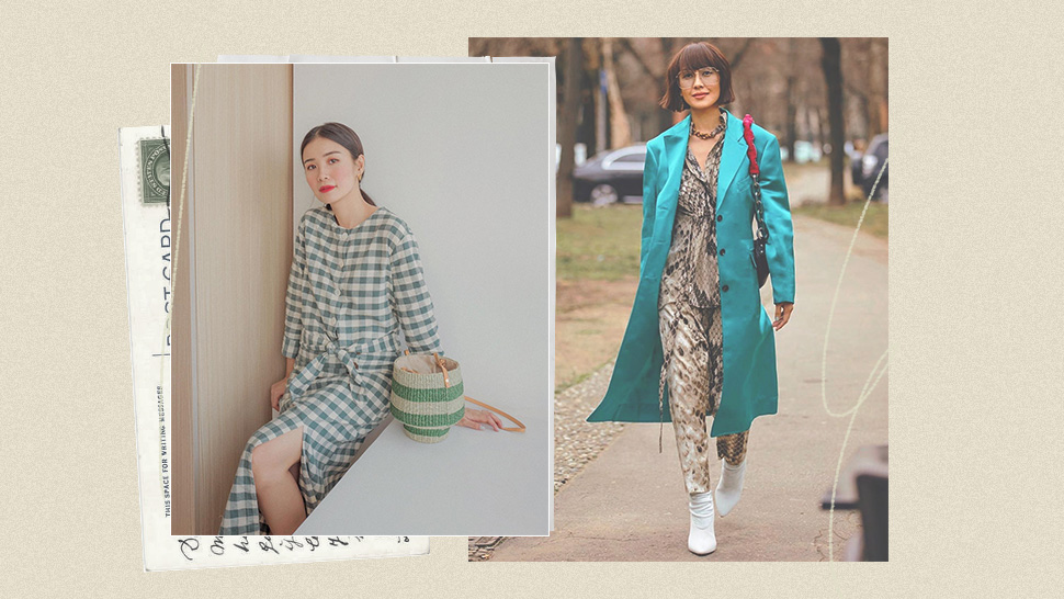 5 Retro Prints That Are Cool Again