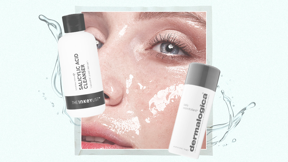 10 Skincare Products with Salicylic Acid That Will Clear Your Breakouts