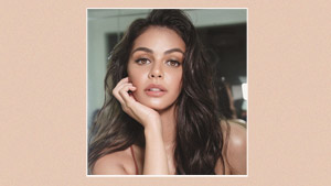 We're In Love With Janine Gutierrez's Glowing, Sunkissed Look