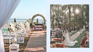 7 Gorgeous Wedding Venues To Consider In Cavite