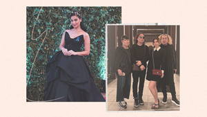 Is Anne Curtis Going To Wear Michael Cinco To The Abs-cbn Ball 2019?