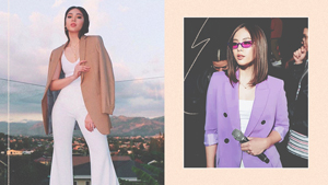5 Styling Tricks To Steal From Janella Salvador's Ootds