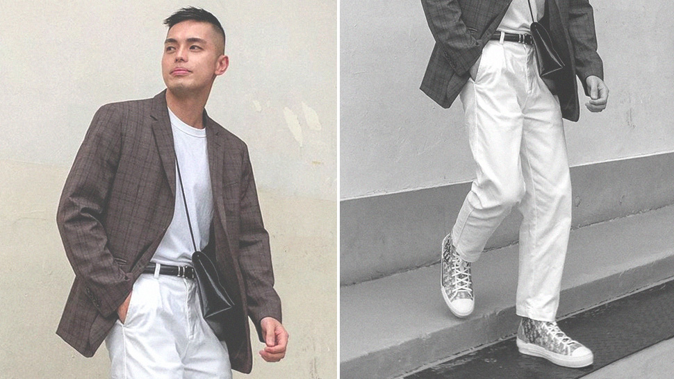 These Are Manila's Best Online Styling Services For Men