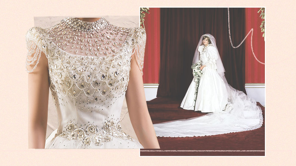10 Most Expensive Wedding Gowns In The World