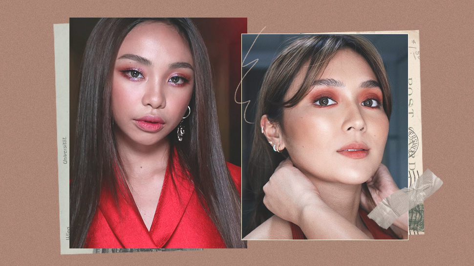 These Are the Makeup Trends We're Hoping to See at the ABS-CBN Ball 2019