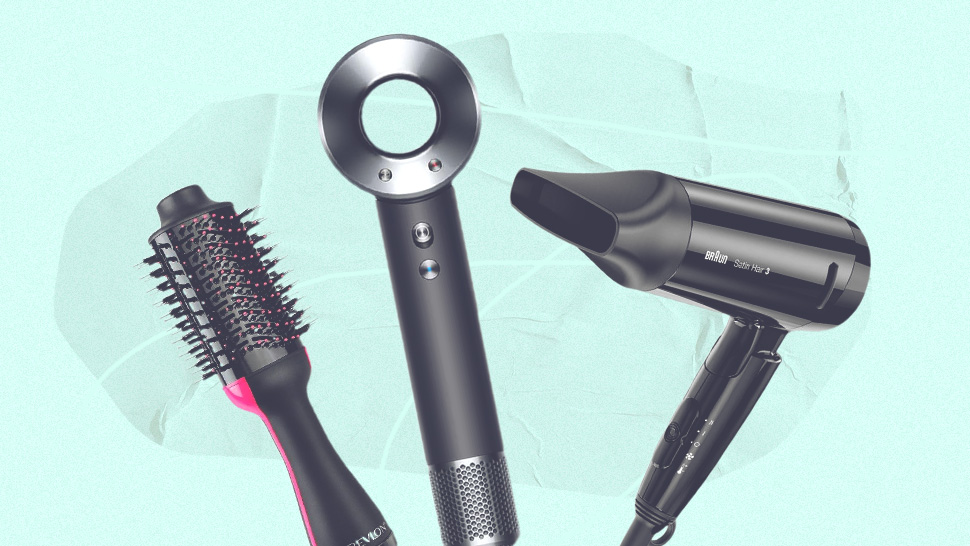 10 Best Hair Dyers For A Quick And Easy Blowout