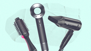 10 Best Hair Dryers For A Quick And Easy Blowout
