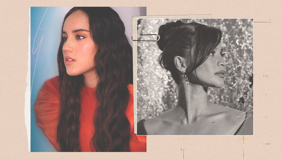 10 Chic And Modern Hairstyles To Wear With A Filipiniana Attire