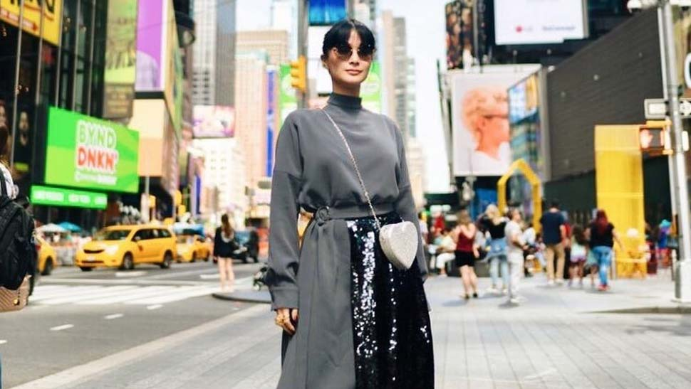 "Heart Evangelista Has a New ""Grocery OOTD"" and We're All for It"