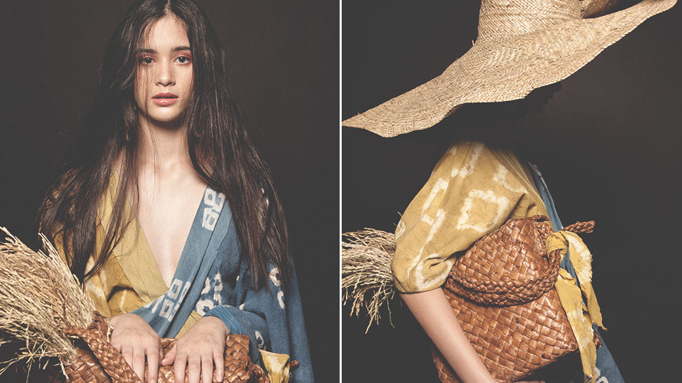 This Filipino Designer Aims to Revive the Plant-Based Dyeing Technique