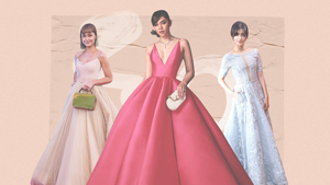 8 Of The Local Celebrities' Favorite Designers For Abs-cbn Ball