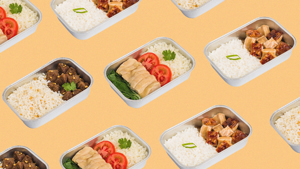Cebu Pacific's New Meals Will Make You Look Forward To Your Flight