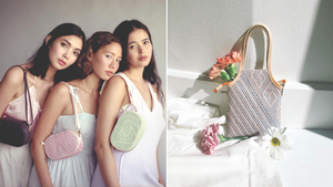These Filipino Design Brands Were Featured In A Prestigious Paris Trade Show